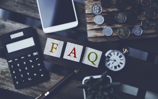 周年記念事業Q&A
